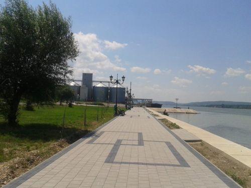 Faleza Dunării 1