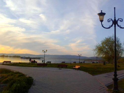 Faleza Dunării 2