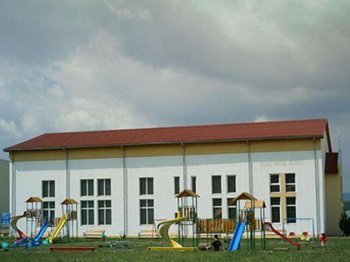 Parc de joacă